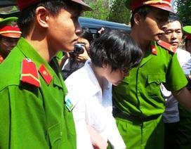"""""""Vietinbank không biết, không tham gia giao dịch của Huyền Như"""""""