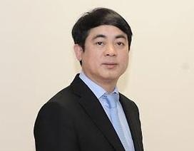 Tổng Giám đốc Vietcombank đăng ký mua 10.000 cổ phiếu VCB