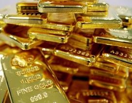 Hé lộ kịch bản về nghi vấn giá vàng thế giới bị thao túng
