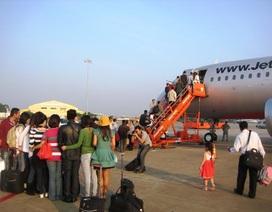 Jetstar Pacific tung loạt vé giá rẻ từ 288 nghìn đồng/chặng