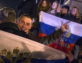 Crimea đang được xem xét trở thành vùng kinh tế đặc biệt của Nga