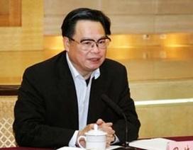 Trung Quốc tử hình quan chức nhận hối lộ