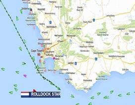 Tàu ngầm Kilo TP.HCM sắp vào Ấn Độ Dương