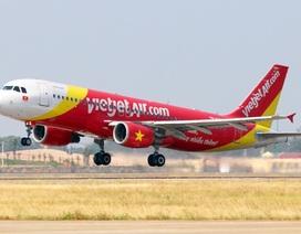 Khách bay hào hứng với vé 2 USD đi Singapore của VietJet Air