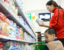 Các công ty sữa ăn lời vô tội vạ trên lưng người tiêu dùng