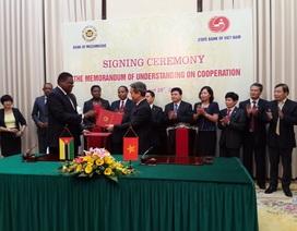 """Ngân hàng Việt muốn """"lấn sân"""" sang Mozambique"""