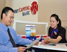 Ngân hàng Bản Việt cũng sẽ sáp nhập với một ngân hàng?
