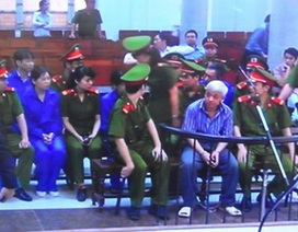 """Vụ án """"bầu"""" Kiên: Có thể xét xử vắng mặt bị cáo Trần Xuân Giá"""