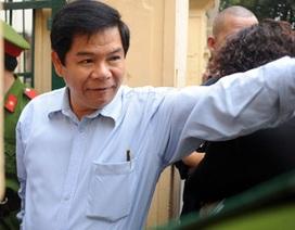 Kịch bản không hoàn hảo của ông Phạm Trung Cang