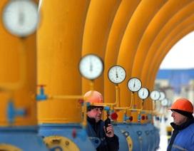 Nga-Ukraine đạt được thỏa thuận vận chuyển khí đốt