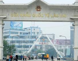 Trung Quốc có thể tạm đóng một số cửa khẩu với Việt Nam