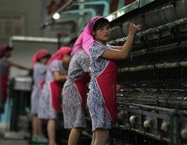 Kinh tế Triều Tiên tăng trưởng 1,1% năm 2013