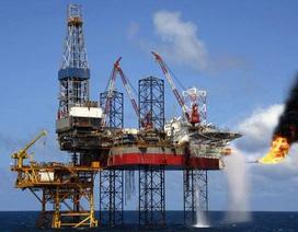 Liên doanh Vietsovpetro phát hiện mỏ dầu lưu lượng trên 2.000 thùng/ngày
