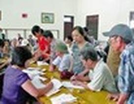 Người lao động được cộng nối thời gian trong quân ngũ