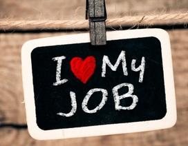 Tìm ứng viên có niềm đam mê công việc