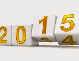 16 câu hỏi tổng kết năm
