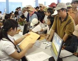 Quy định về hưởng bảo hiểm thất nghiệp