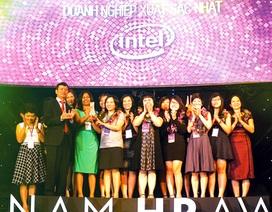 Vietnam HR Awards 2014:  Vinh danh doanh nghiệp có chính sách nhân sự xuất sắc