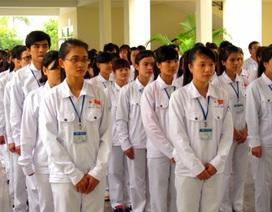 Khai giảng khóa 3 điều dưỡng viên, hộ lý Việt Nam làm việc tại Nhật Bản