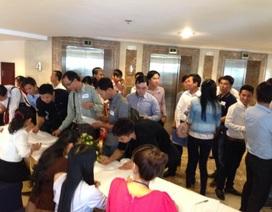 DN Nhật lo việc làm cho người Việt