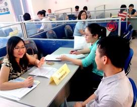 450 chỉ tiêu chờ ứng viên tại Phiên GDVL Hà Nội đầu xuân
