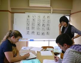 Việt Nam xếp thứ hai về số lượng du học sinh tại Nhật Bản