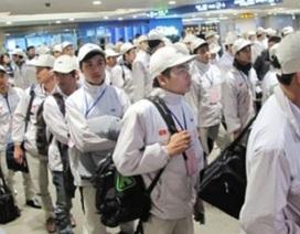 Tháng 2/2015: Hơn 8.500 lao động VN đi làm việc ở nước ngoài