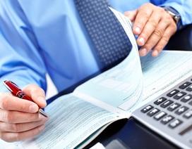 Nghiêm cấm cho mượn chứng chỉ hành nghề Quản tài viên