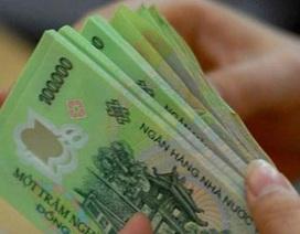 Nghiên cứu nguồn để điều chỉnh tiền lương