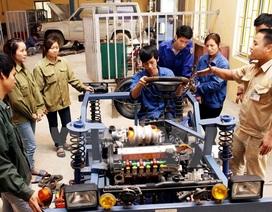 Đài Loan dự định dỡ bỏ lệnh cấm tiếp nhận lao động Việt Nam