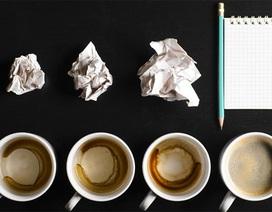 5 lợi ích của thất bại