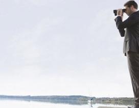 Khởi nghiệp: Đừng quá áp lực với kế hoạch kinh doanh