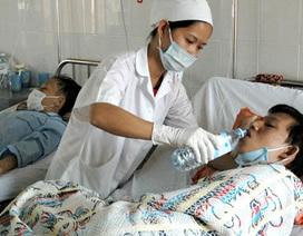 4 mức hưởng phụ cấp ưu đãi nghề y