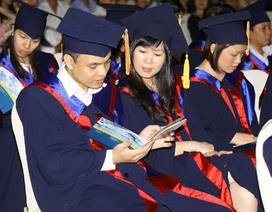 Quy định về kiến thức tối thiểu để tốt nghiệp đại học