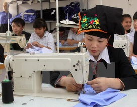 Thu hẹp đối tượng lao động được trực tiếp hỗ trợ học nghề
