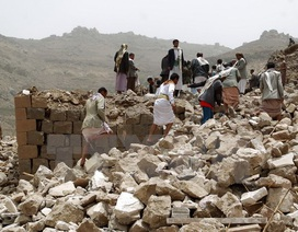 Lao động Việt Nam tại Yemen đang ở trong khu vực an toàn