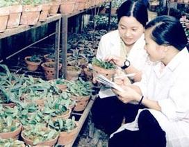 """Nông nghiệp Việt Nam """"khát"""" nhân lực"""
