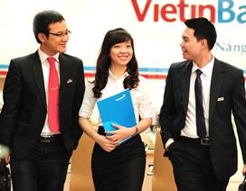VietinBank tuyển dụng nhân sự thông tin - truyền thông