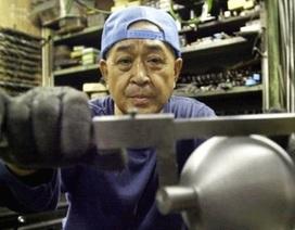 Điều kiện sử dụng lao động cao tuổi