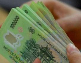 Tính hưởng BHXH theo mức lương 1.150.000 đồng từ 1/7/2013