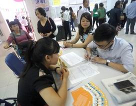 Tỉ lệ tham gia bảo hiểm thất nghiệp đã tới 81%