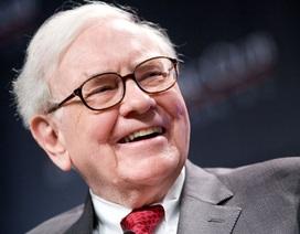 Học hỏi Buffett một cách khôn ngoan