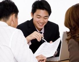 [Inforgraphic] Bán hàng thành công nhờ kỹ năng thuyết trình