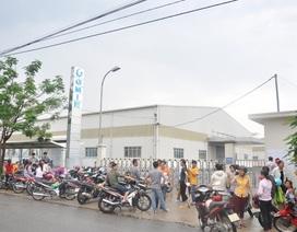 """Vụ hàng trăm Công Nhân Bắc Ninh bị """"nghỉ việc không thời hạn"""": Tổng Giám đốc Cty TNHH GMIE vẫn """"bặt tăm"""""""