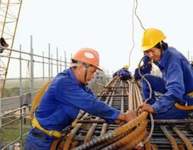 Nguyên tắc xác định đơn giá nhân công xây dựng
