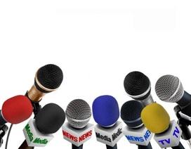 Nhà báo: Sự nổi tiếng và tai tiếng