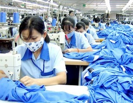 Công bố khảo sát về điều kiện sống của lao động nữ di cư