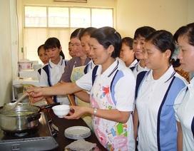 Tạm dừng việc hướng dẫn lao động sang làm việc tại Đài Loan