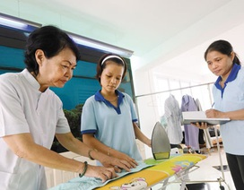 XKLĐ giúp việc gia đình: Việc làm nhiều - nguy cơ không ít