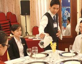 Hội nhập Cộng đồng kinh tế Asean: Cảnh báo thiếu hụt kỹ năng nghề du lịch
